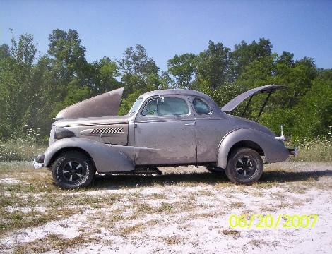 After-Autók tisztítása