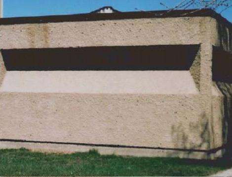 After-Graffitik eltávolítása