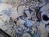 Before-Graffitik eltávolítása