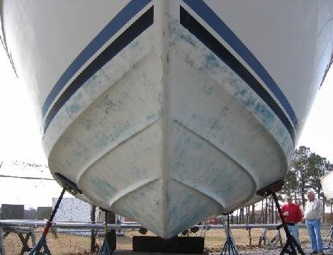 After-Hajók tisztítása